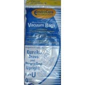 Eureka U Vacuum Cleaner Bags 54310 - 9 pack - Generic