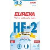 Eureka HF-2 HEPA Filter 61111A, HF2  - Genuine