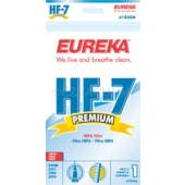 Eureka HF-7 HEPA Filter Cartridge 61850B, HF7 - Genuine