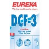 Eureka DCF-3 Dust Cup Filter  62136, 61825, DCF3 - Genuine