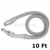 Electrolux Super J Style Gray Hose 10 FT Long