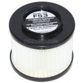 Dirt Devil F53,F-53 HEPA Filter for Dynamite Cyclonic UD20000 Bagless Uprights - 304307001 - Genuine
