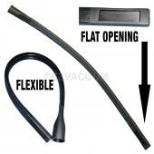 Vacuum Attachment to clean under Refrigerator & other Appliances