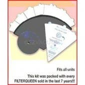 Filter Queen Medipure Cone Filters - Genuine