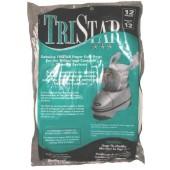 Compact Vacuum cleaner Bags- Genuine - 12 pack