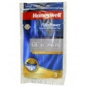 Honeywell FilterPower Synthetic Cloth Vacuum Bags - GE VC 396-DB Canisters
