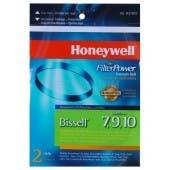 Honeywell FilterPower Vacuum Belts - Bissell Style 7, 9, 10