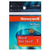 Honeywell FilterPower Vacuum Belts - Dirt Devil Style 1