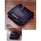 Hoky PowerRoter PR2400 9.5 inch Wet / Dry Non Electric Sweeper - 0 Shipping