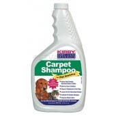 Kirby 235506 Shampoo Extractor with Pet Stain Remover- 32oz