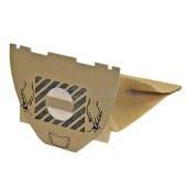 Advance / Kent Euroclean UZ964 Hip Vac Vacuum Bags - 10 Bags  1 Filter