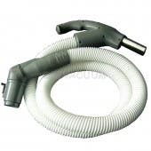 Kenmore/Panasonic Canister Hose. 3 Prong Machine End  Carpet/Floor  With Switch On Handle - AC94PCHKZV06
