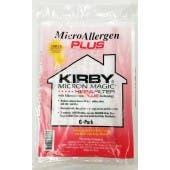 MICRON MAGIC PLUS HEPA 13 Bags 204814G