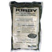Kirby 197301, 197394 GSix, G6, G7 Ultimate G Vacuum Bags - Genuine - 9 Pack