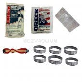 Oreck XL Type CC and Compact Canister Vacuum Cleaning Tune Up Kit - Genuine