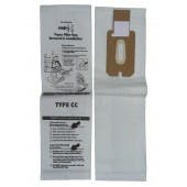 Oreck Micro Filtration Allergen Filter Bags Type CC - 8 Bags