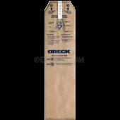 Genuine Oreck Upright Magnesium Vacuum Cleaner Bags LWPK30H, LWPK60H - 6 Pack