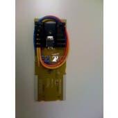 Kenmore Progressive Vacuum PCB Board
