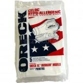 Oreck Ironman  Vacuum Bags IM76-5 - Genuine - 5 Pack