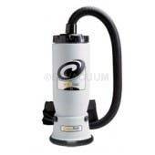 ProTeam ProVac 100829  Backpack Vacuum Cleaner with P2 Commercial Attachment Kit
