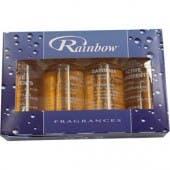 Rexair/Rainbow R3290 Vacuum Cleaner Gardenia Fragrance Pack - 1.6oz - 4 PacK