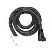 Rainbow/Rexair Elect. Hose without Handle for Rainbow E - 2 Series - R14190, R15658, R-9258