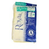 Royal Type A Bags 3-672075-001- Genuine  - 3 pack