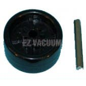 Genuine Rainbow Wheel with Axle Pin for Power Nozzle