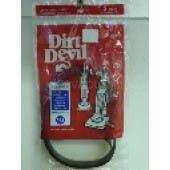 Royal/dirt devil 3860140600 Style 10 Belt  - Genuine - 2 pack