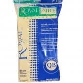 AR10022 Paper Bag, Style QB Royal Aire 7 Pk