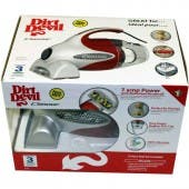 Dirt Devil M0100 Bagless Handheld Vacuum