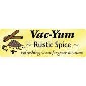 Vac-Yum Rustic Spice Vacuum Scent 1.8oz