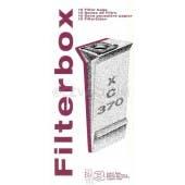 SEBO X/C/370 Series HEPA Filter Bags 5093AM - 8 Pack - Genuine