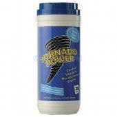 Tornado Power Hose and Pipe Maintenance Cleaning Cloths for Central Vacuums - 25 Pack