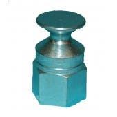 Electrolux/Eureka/Sanitaire Motor Belt Pulley UAU-000000-00K06
