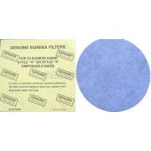 Eureka B, H, or S Filters - 15 pack - Genuine