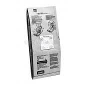 Powr-Flite WA65 Vacuum Bags