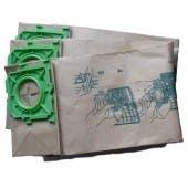 Windsor Sensor, Versamatic Plus Vacuum Bags - Generic - 10 x 4 Packs (40 bags)