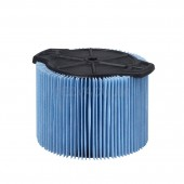 Proteam Workshop WS12045F Fine Dust Wet Dry Vacuum Filter Cartridge