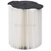 CARTRIDGE FILTER,PROTEAM WORKSHOP,STD MEDIA,WHITE FITS 5 to 16 GALLON