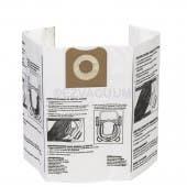 Proteam Workshop Hi Efficiency 12 - 16 Gallon Paper Bags - 2 Bags