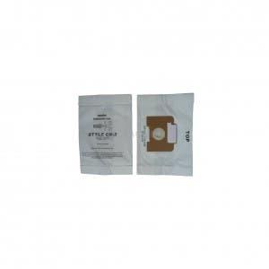 Allergy Vacuum cleaner bag fit Eureka GE 6820  CN3 CN 3  3//pkg 62295