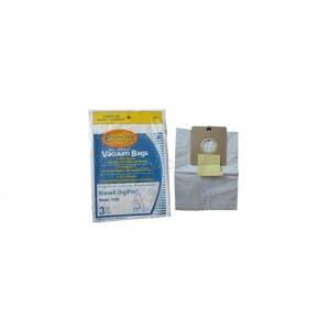 7700 Paper Bag 5 Pk Part -211 7049 6013 Bissell Digi-Pro 6900 /& Samsung 5500
