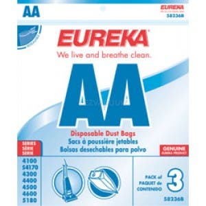 PN 61230 Eureka OX Bag 3 Pack