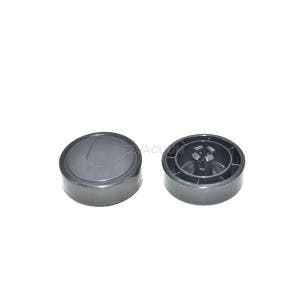 Panasonic AC01CNHZV06 Rear Wheel 4.5 Inches Replaces 4369337 2 WHEEL ONLY