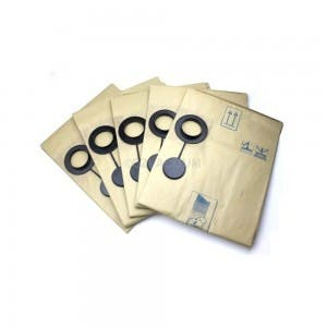 Advance Nilfisk Papoose Bags 6 Pk Generic # 14-2415-01