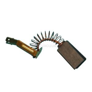 Rainbow Motor Carbon Brush D4 D4C E Vacuum Cleaner 5//8 carbon brushes