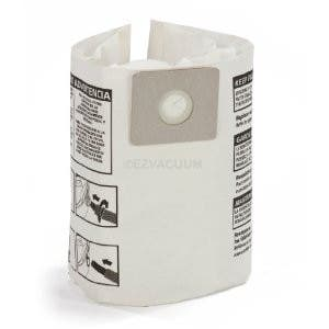 SHOP-VAC 3 Disposable Collection Filter Bags for All Around® Part# 906-70