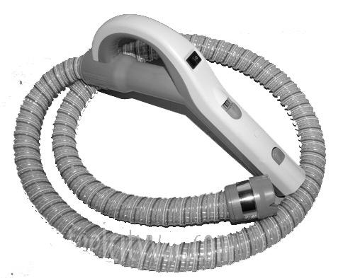 Electrolus Vacuum Hoses