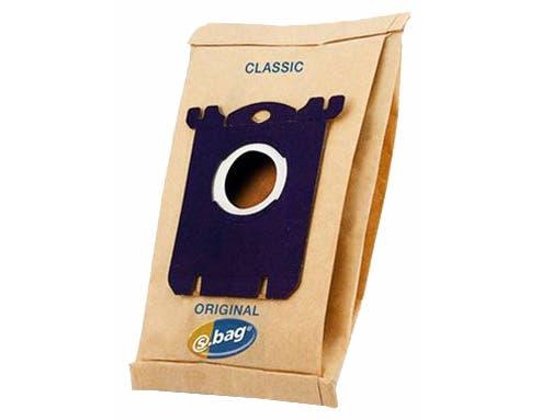 Electrolux Jetmaxx Vacuum Bags Genuine 5 Paper Bags